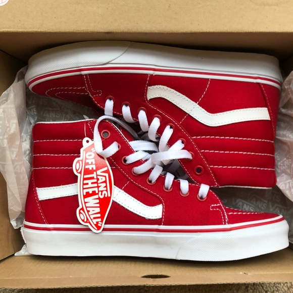 Vans Shoes   Off The Wall   Poshmark